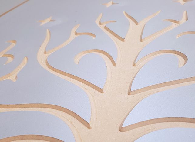 Midlands CNC - Bespoke CNC Cutting Services