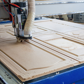 Midlands CNC - CNC ROUTING