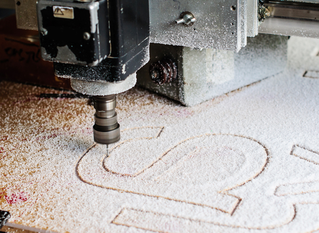 Midlands CNC - Expert CNC Cutting Services