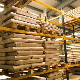 Midlands CNC - SHIPPING & LOGISTICS